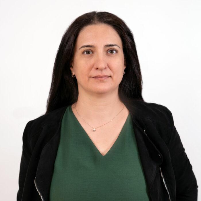 Andreea Manta