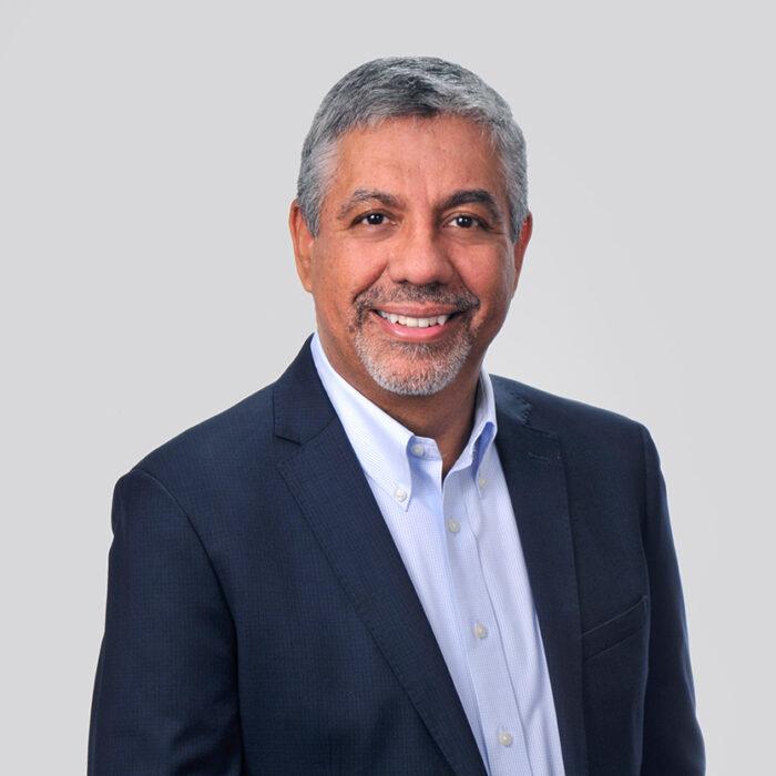 Adrian de Saldanha