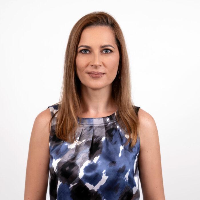 Cristina Popa-Bochis