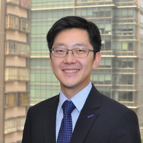 Evan Choi