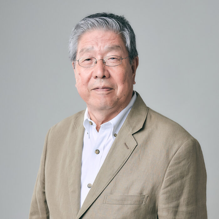 Hideo Yoshikawa