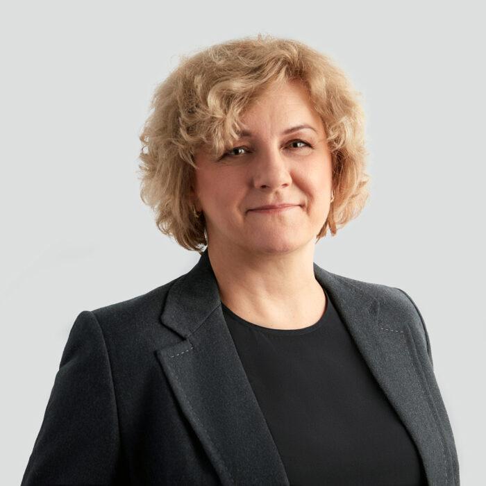 Jowita Oczkowicz-Cieslik