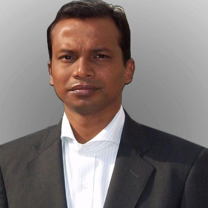 Kiran Koppula