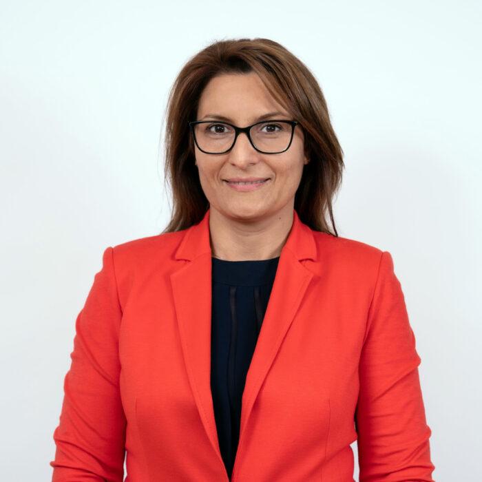 Liana Prisacariu