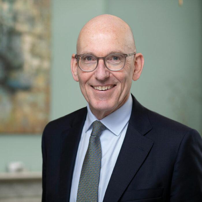 Martin McEvoy
