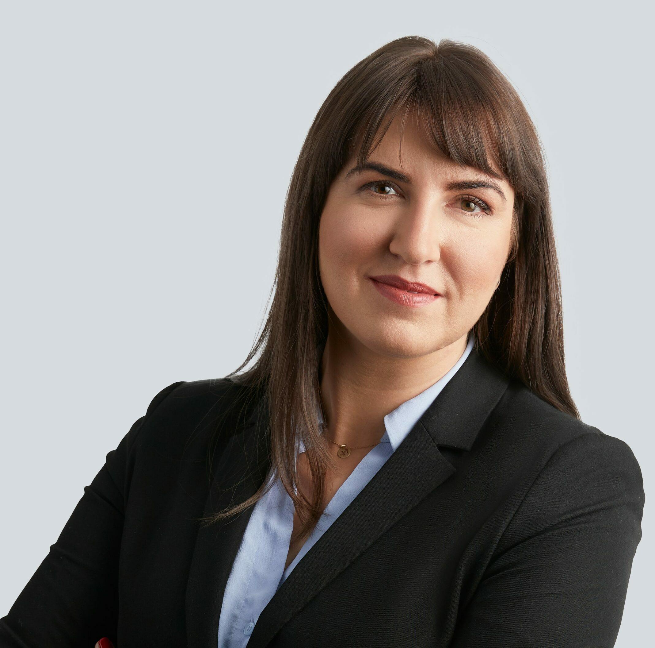 Natalia Duszynska