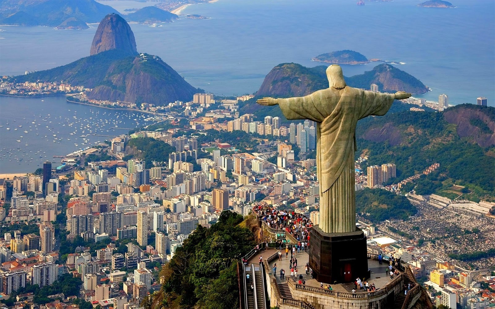 Signium holds first Latin America global conference in Rio de Janeiro